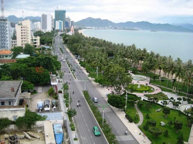Biển Nha Trang được giới thiệu trên CNN