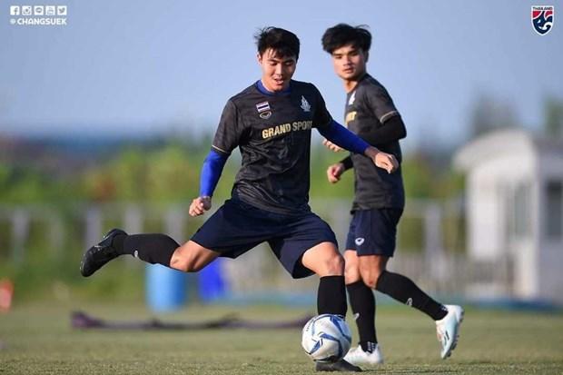 Thái Lan lách luật, bổ sung hai cầu thủ đá SEA Games 30 và U23 châu Á - 1