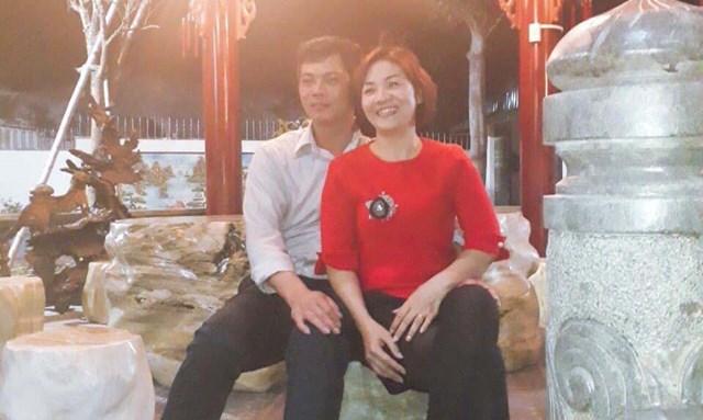 Nam Định: Nhặt được số tiền lớn, vợ chồng Thiếu tá Công an trả lại người đánh rơi