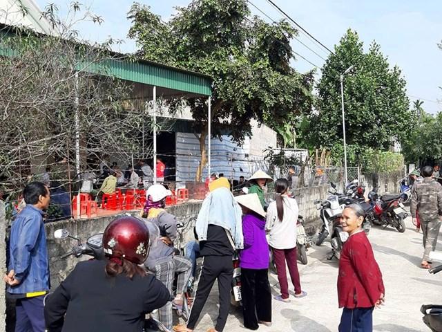 Hà Tĩnh: Hai vợ chồng trẻ cùng chết trong nhà