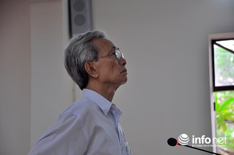 VKSND tỉnh Bà Rịa - Vũng Tàu đề nghị xét xử lại vụ Nguyễn Khắc Thủy dâm ô trẻ em