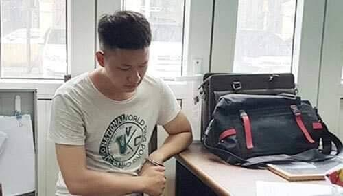 Thạc sỹ Trung tâm y tế 'thích' đi ăn trộm