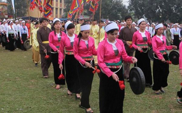 Nhiều hoạt động hấp dẫn trong Tuần Văn hóa - Du lịch Hòa Bình