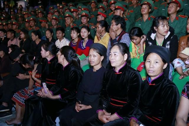Khai mạc 'Tuần Đại đoàn kết các dân tộc - Di sản văn hóa Việt Nam' năm 2019 - 7