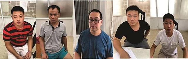 Đà Nẵng: Sẽ truy tố nhóm người nước ngoài sản xuất phim đồi trụy