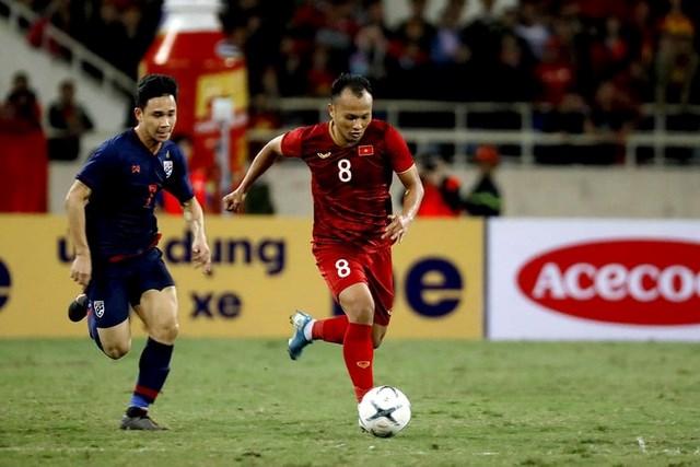 Đội trưởng Thái Lan bị treo giò sau trận hòa trước tuyển Việt Nam - 1