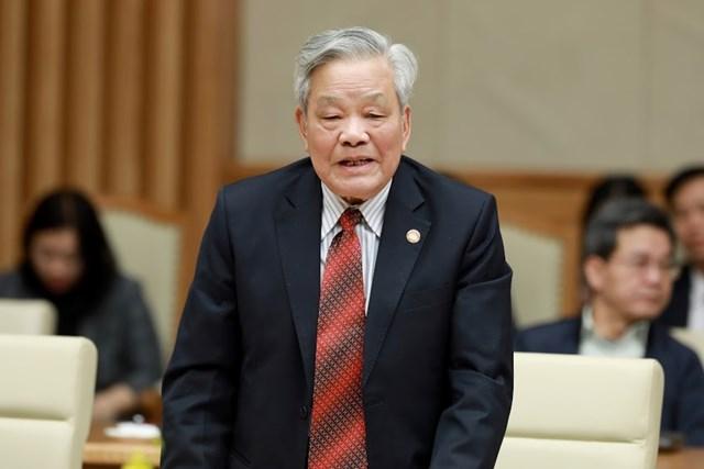 Hội nghị đánh giá việc thực hiện quy chế phối hợp công tác giữa Chính phủ và MTTQ Việt Nam - 2