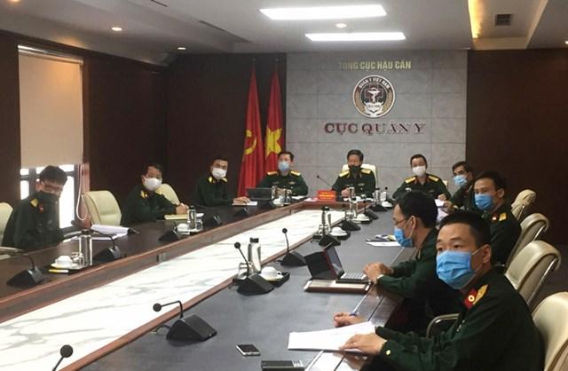 Tăng cường hợp tác quốc phòng trong ASEAN để ứng phó với Covid-19