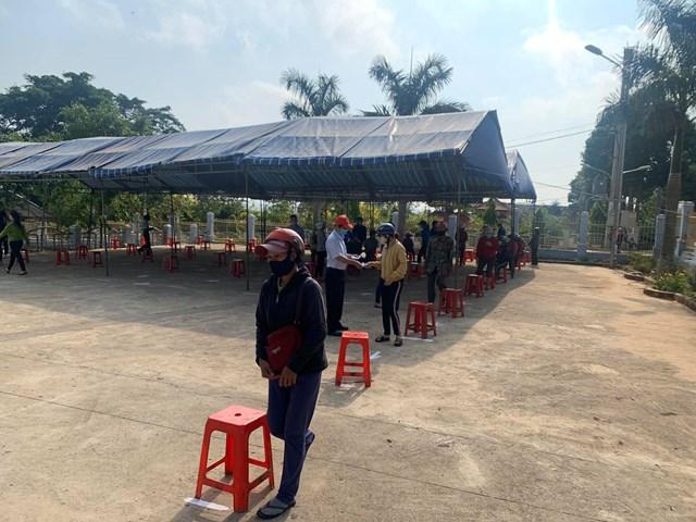 Thêm cây 'ATM gạo' nghĩa tình cho người nghèo ở Đắk Lắk - 1