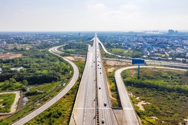 Hạ tầng đồng bộ, Đồng Nai bùng nổ hàng loạt dự án bất động sản quy mô lớn