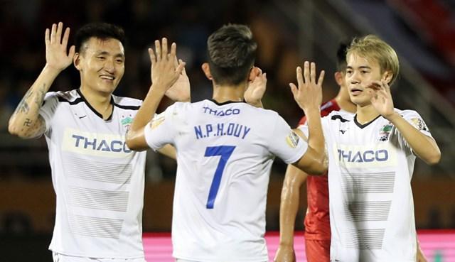 V-League 2019: Chỉ còn cuộc chiến giành vé play-off