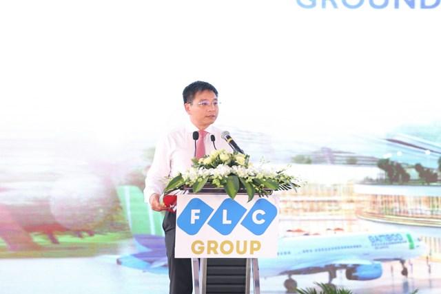 Tập đoàn FLC khởi công Đô thị Đại học quy mô hơn 700 ha tại Quảng Ninh - 2