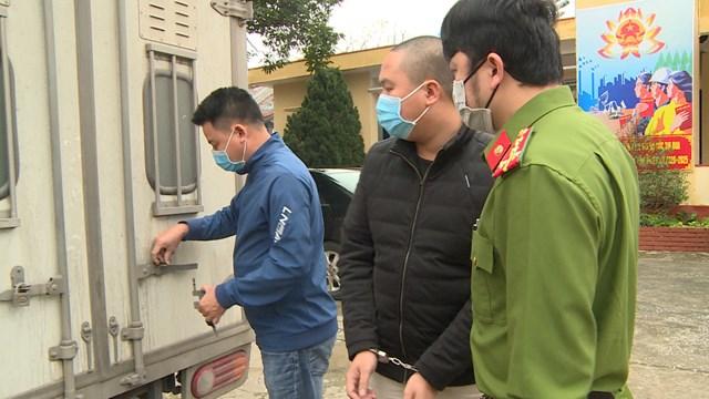 Thái Bình: Khởi tố nhân viên nhà xe Phiệt Học hành xử côn đồ