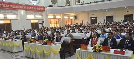 Kon Tum: Đại hội đại biểu các DTTS tỉnhlần thứ III