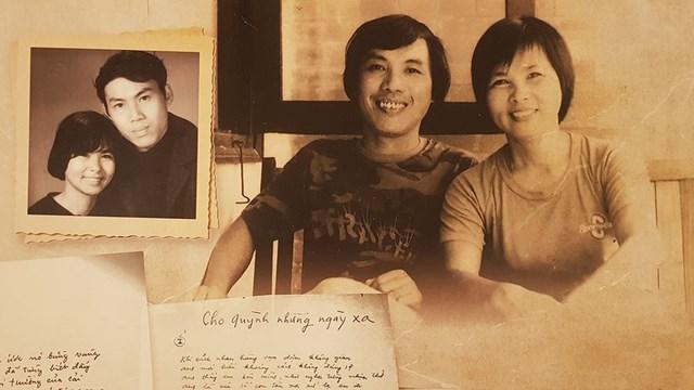 Tuần lễ tưởng nhớ Lưu Quang Vũ - Xuân Quỳnh