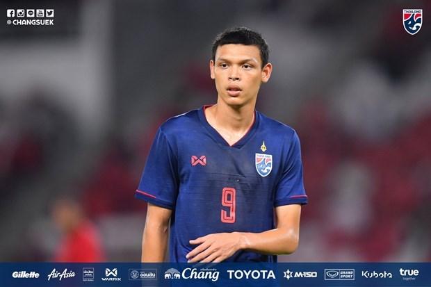 Thái Lan lách luật, bổ sung hai cầu thủ đá SEA Games 30 và U23 châu Á - 2