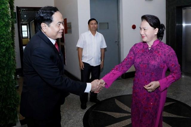 Vinh danh 74 công trình tiêu biểu trong Sách vàng Sáng tạo Việt Nam năm 2019 - 9