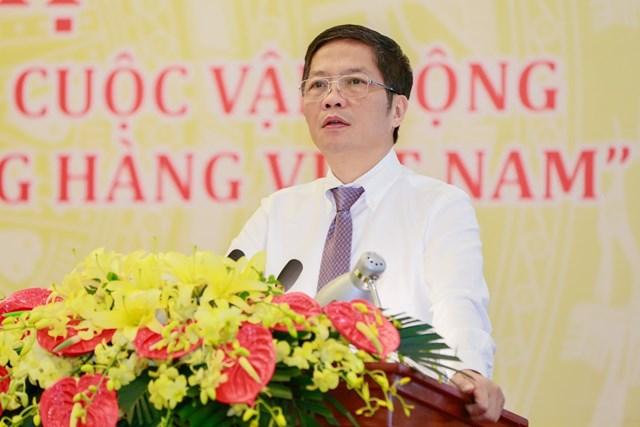 Hàng Việt - khơi dậy bản lĩnh, ý chí Việt - 4