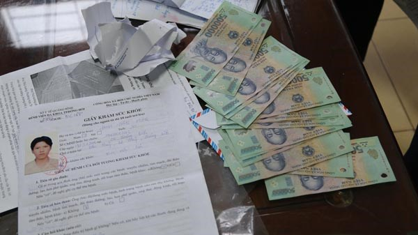 Quảng Bình: Giả danh phóng viên cưỡng đoạt tài sản của một số bệnh viện - 1
