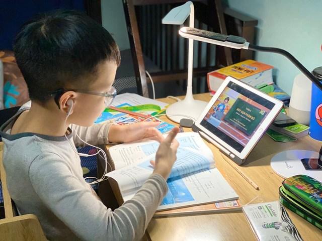 Để học online hiệu quả