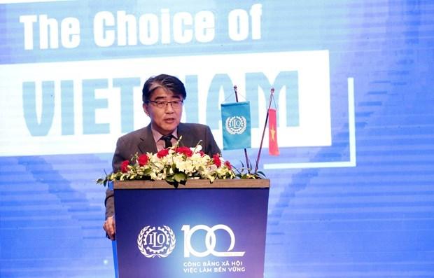 ILO: Chất lượng việc làm đang là một thách thức đối với Việt Nam - 2