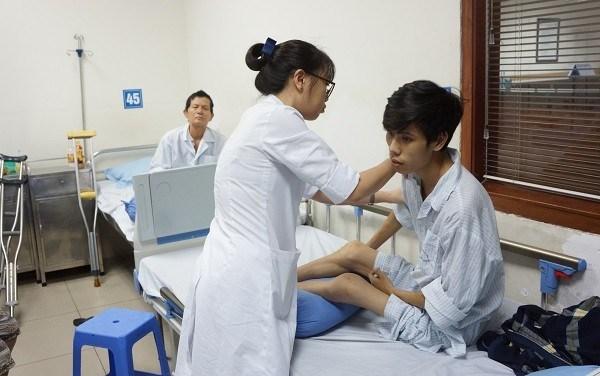 Quyền lợi khám chữa bệnh BHYT khi không may bị mắc Covid-19