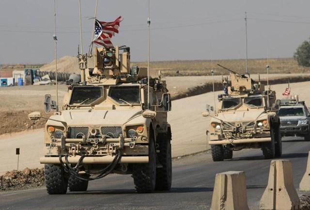 Mỹ rút quân khỏi Syria, di chuyển sang Iraq để chống IS