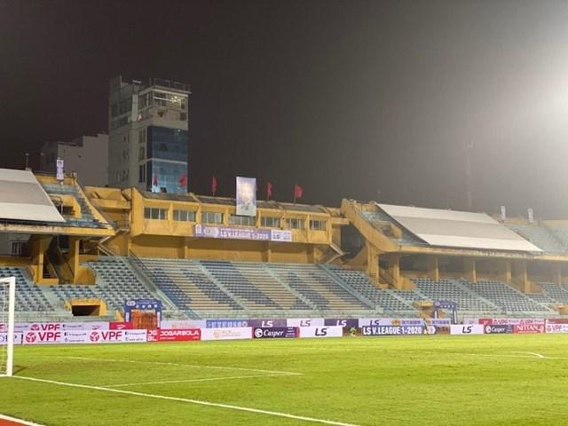 Tranh cãi quanh phương án tổ chức V-League - 1
