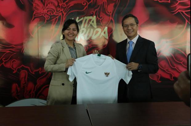 World Cup 2022: Việt Nam đề nghị Indonesia giúp đảm bảo an ninh - 1