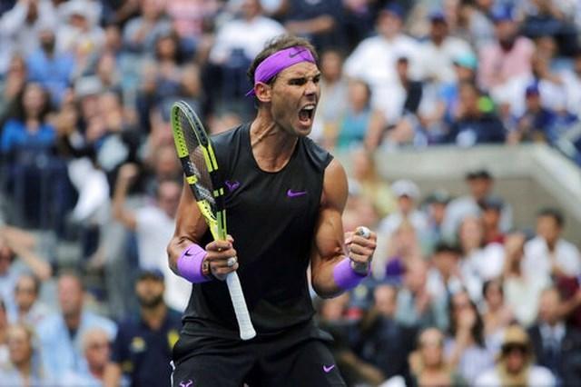 Rafael Nadal lần thứ tư vô địch US Open - 3