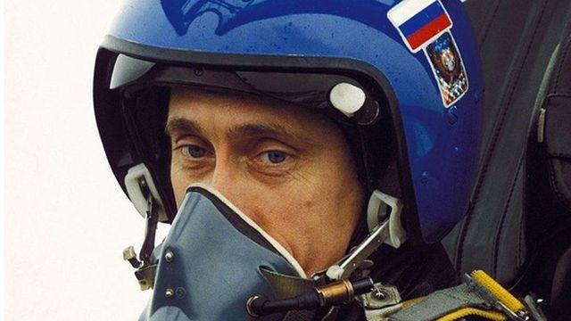'Tượng đài' Putin trong 20 năm lãnh đạo nước Nga - 2