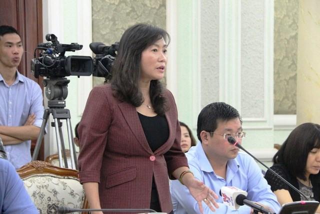 TP HCM: Khiển trách Phó Giám đốc Sở TN-MT vì 'văn bản hỏa táng'
