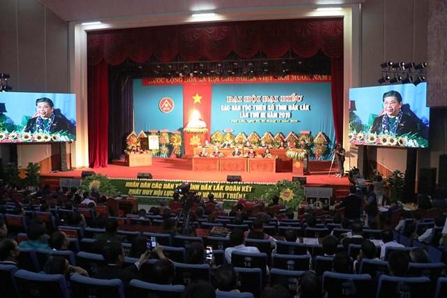 Đắk Lắk: Các dân tộc đoàn kết, phát huy nội lực, hội nhập và phát triển - 2