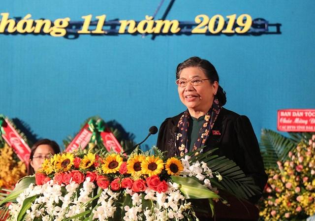 Đắk Lắk: Các dân tộc đoàn kết, phát huy nội lực, hội nhập và phát triển