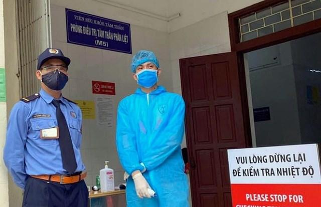 631 người nhà bệnh nhân BV Bạch Mai phải cách ly tập trung