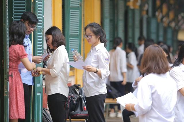 Dạy - học trực tuyến: Cơ hội số hóa đào tạo đại học