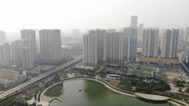 Hà Nội nỗ lực cải thiện chất lượng không khí