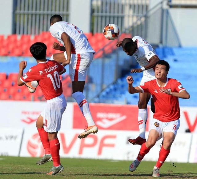 LS V-League 1-2020: Vòng đầu, sôi nổi nhưng không bất ngờ