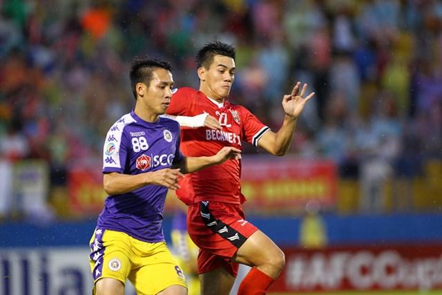 Đội tuyển Việt Nam trước nguy cơ quá tải trước vòng loại World Cup: Ông Park gặp khó