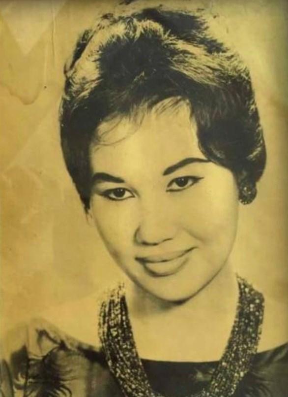 Danh ca Thái Thanh qua đời