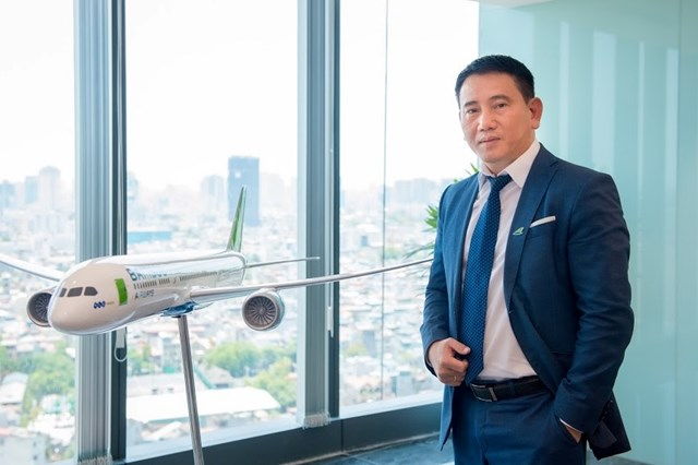 Phó tổng Kỹ thuật Bamboo Airways: 'Vươn cánh tới Châu Âu, bay thẳng đến Mỹ là mục tiêu'