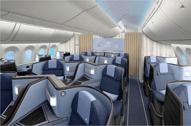 Phó tổng Kỹ thuật Bamboo Airways: 'Vươn cánh tới Châu Âu, bay thẳng đến Mỹ là mục tiêu' - 1