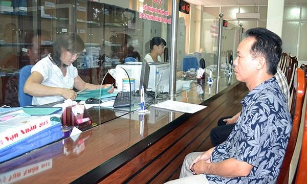 Bảo hiểm xã hội Việt Nam: Dấu ấn 25 năm hội nhập