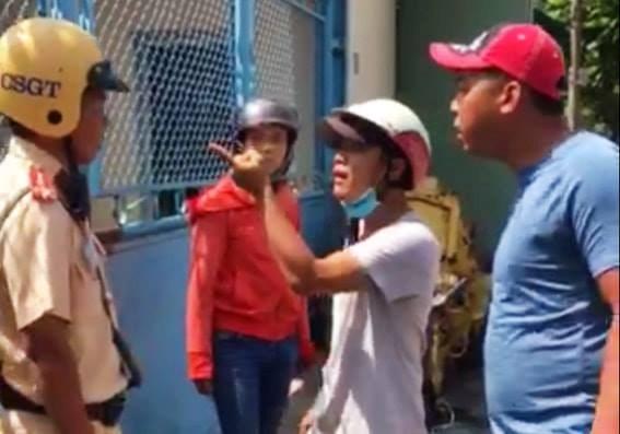 Đắk Nông: Bắt đối tượng chống đối người thi hành công vụ