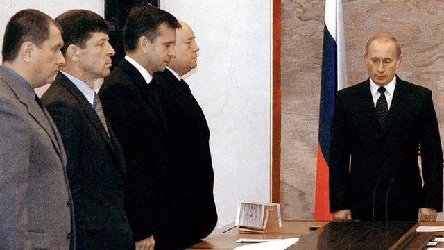 'Tượng đài' Putin trong 20 năm lãnh đạo nước Nga - 3