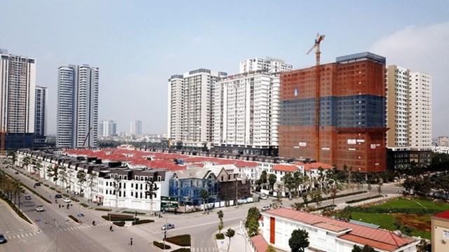 Nhiều điểm sáng hồi phục thị trường bất động sản sau đại dịch Covid-19