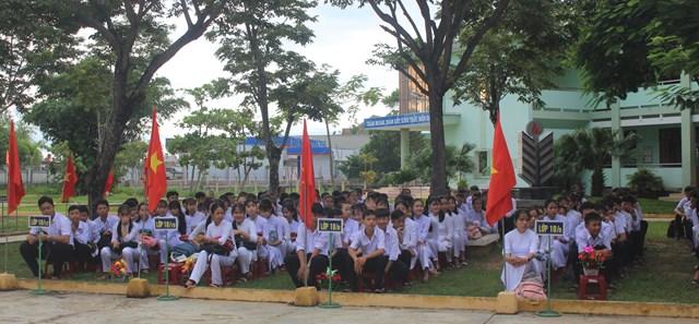 Quảng Nam: Sở GD-ĐT lấy ý kiến phụ huynh cho học sinh đi học trở lại