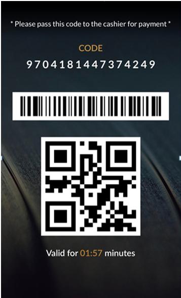 Xu hướng thanh toán thẻ không tiếp xúc lên ngôi - 1