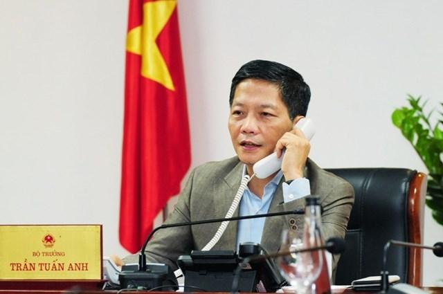Việt Nam sẵn sàng phục hồi kinh tế, ngăn chặn tác động tiêu cực của dịch Covid-19