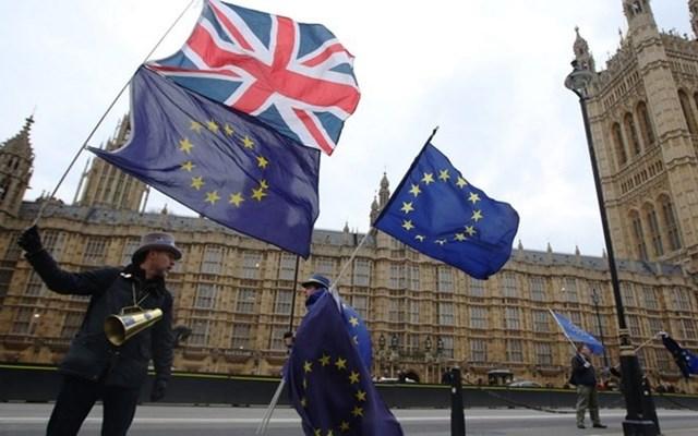 Brexit: Anh nhượng bộ để có thỏa thuận chuyển tiếp dài 21 tháng